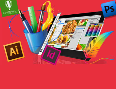 Graphic Designing Institute in Lucknow